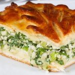 рецепт шарлотки с капустой