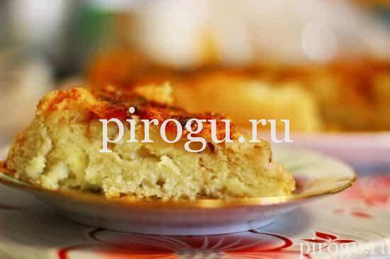 Пирог заливной с капустой в мультиварке рецепты с фото