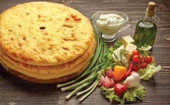 рецепт осетинского пирога с курицей