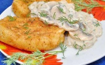 рецепт картофельных пирожков