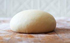 Как приготовить вкусное и нежное сдобное дрожжевое тесто для мягких булочек