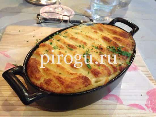 мойва с картошкой в духовке рецепты с фото