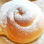 рецепт творожных булочек за 5 минут как пух