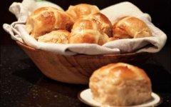 Венское тесто на дрожжах для куличей и булочек