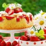 Пасхальный кулич - самый вкусный рецепт в духовке с вяленой вишней