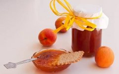 Рецепт варенья из абрикосов