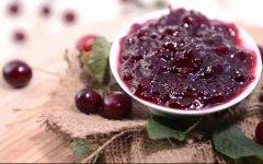 Варенье из вишни без косточек на зиму
