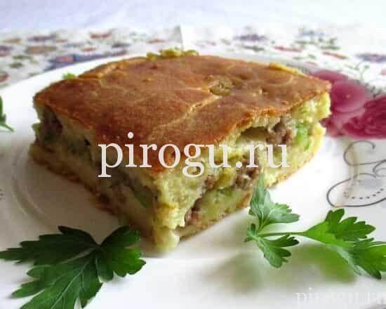 Рецепты пирогов в духовке на скорую руку рецепты с из простых продуктов