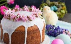 Пасхальный кулич в духовке - 5 проверенных рецептов вкусной выпечки