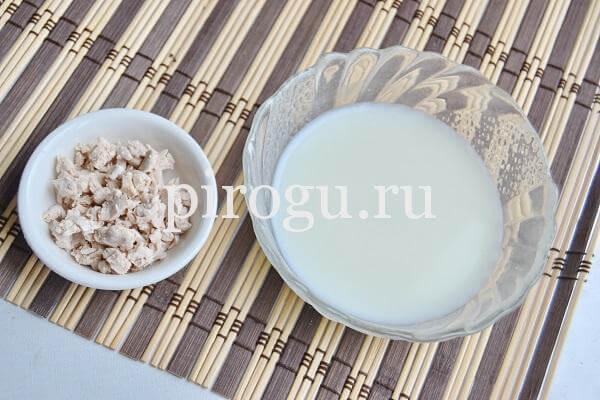 Пасхальный кулич: самый вкусный рецепт