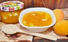 Варенье из абрикосов без косточек на зиму пошаговый рецепт с фото