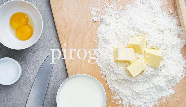 Лоранский пирог с курицей и грибами в духовке: рецепт с фото